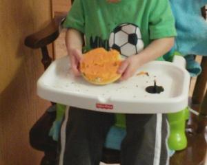 Basketball cookie